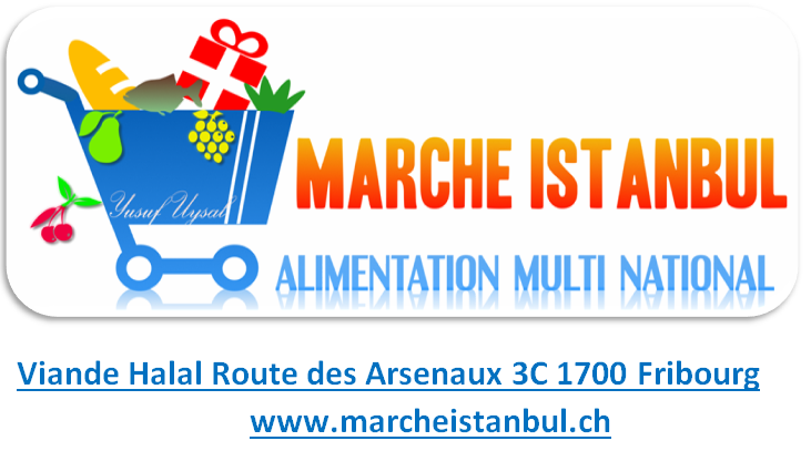 Logo Marche Istanbul